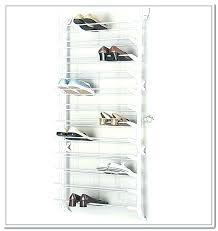 target shoe storage excellent rack 7 stackable expandable racks for closets