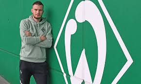 So muss der neue coach sein! Lars Lukas Mai Wechselt Zu Werder Bremen Sv Werder Bremen