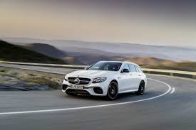These figures make it taller than the rs6 avant but more than an inch shorter sport turismo. 2018 Mercedes Amg E63 S Wagon Hauling More Than Your Family