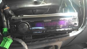 kenwood radio re wiring help kenwood radio re wiring help