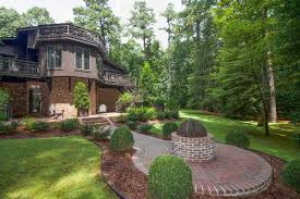 weymouth heights southern pines nc