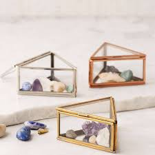 Small Picture Geode and Crystal Home Decor Products POPSUGAR Home