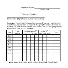 Work Hours Calculator Excel Spreadsheet Calculation Working Hours