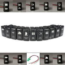 12v led fog light bar push switch for toyota fj cruiser fortuner 12v led fog light bar push switch for toyota fj cruiser fortuner hilux tacoma 2 2 of 11