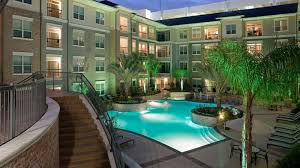 kirby houston hospital extended stay furnished apartments