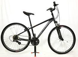 Specialized Crosstrail Bike Size Chart Details About Specialized Crosstrail S 15 5 Aluminum 3x8 Shimano Sr Suntour Alex Rims