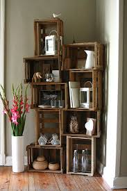 wooden crate furniture. Wooden Crates Furniture Design Ideas 03 Crate I