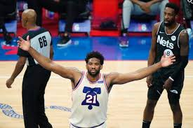 Sixers bench fuels comeback win over wizards: Washington Wizards Vs Philadelphia 76ers Game 1 Live Stream 5 23 21 Watch Nba Playoffs 1st Round Online Time Tv Channel Nj Com
