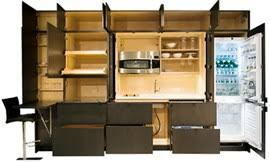 Small Picture Keep a Full Kitchen in Your Micro Unit