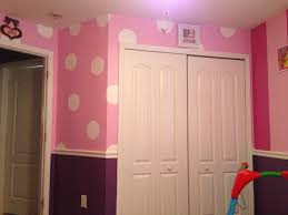 Minnie Mouse Wallpaper For Bedroom 17 Best Images About Minnie Mouse Bedroom On Pinterest Minnie