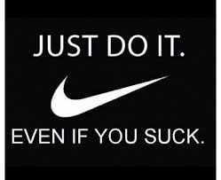 Just Do It Quotes Unique Just Do It Quotes Discovered By GYM On We Heart It