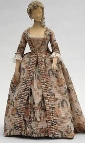 18th century clothing 18th century fashion 18th century dress historical dress historical costume historical clothing vine gowns vine outfits