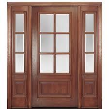 mai doors model dd6l 1 2