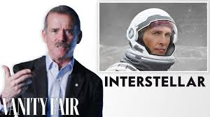 <b>Astronaut</b> Chris Hadfield Reviews <b>Space</b> Movies, from 'Gravity' to ...