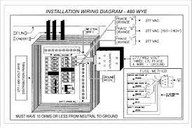 wiring diagram for 277 volts the wiring diagram 277 volt ballast wiring diagram nilza wiring diagram
