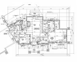 677x541 uncategorized autocad house plan tutorial admirable with finest