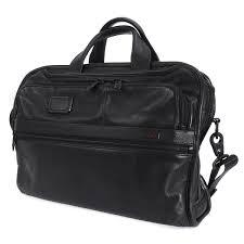tumi トゥミ 2way specifications leather briefcase 96108 d2 alpha 2 leather organizer portfol black