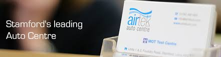 airte autocentre stamford garage car repairs mot exhausts tyres