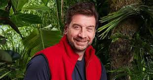 Nick Knowles Song In Charts