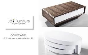 joy furniture coffee tables