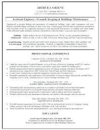 Landscaper Resume Stunning 40landscaper Resume Samples Profesional Resume