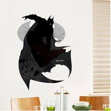 Small Picture Batman Wall Sticker Online Shopping Pakistan Nail Art in
