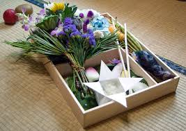 anese funeral offering