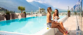 Tonelli Hotels: 4 stelle a Riva del Garda - Turismo e Vacanze