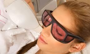 Image result for لیزر درمانی برای موهای زائد
