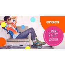 Crocs E Gift Card