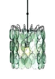 recycled glass chandelier oversized pendant pottery barn chandeliers flawless light fixtures pendan