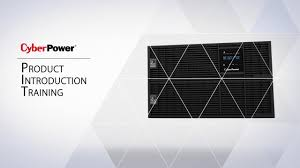 <b>CyberPower Online</b> Series <b>UPS</b> Product Introduction - YouTube