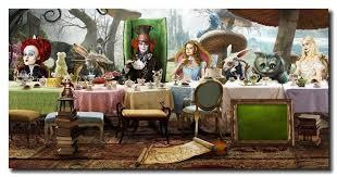Alice In Wonderland Bedroom Decor