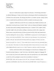 writing about relevance writing about relevance  3 pages comedy essay