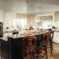 Traditional Kitchens Designs Enchanting Open Floor Plan But Have The Kitchen Cabinets Go All The Way To The