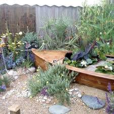 Small Picture 27 Dreamy Beach Themed Garden Dcor Ideas Gardenoholic