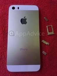 iphone 5s gold leak. aa1 iphone 5s gold leak i