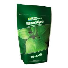 Maxi Series Ph Buffered Ultra Concentrated Dry Powder