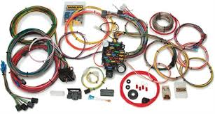 painless 10205 27 circuit classic plus gm truck chassis harness painless performance products 10205