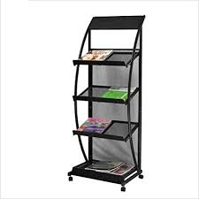 Image Wall Mounted Image Unavailable Image Not Available For Color Wanli888 Magazine Rack Office Amazoncom Amazoncom Wanli888 Magazine Rack Office Magazine Rack Lobby