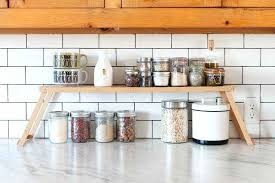 countertop storage 3 stylish solutions for storage to avoid that pertaining decor 0 small countertop storage countertop storage