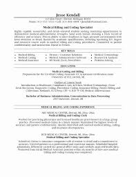 Clerical Cover Letter Awesome Medical Records Clerk Resume Sample