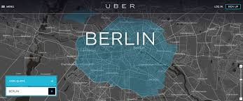 Uber Quote Enchanting Uber Banned In Berlin As Officials Cite Rider Safety CNET
