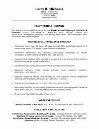 Electrical Supervisor Resume Sample Example Electrician Work Two