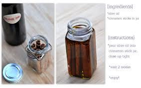 diy cinnamon oil