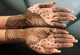 Indian Wedding Henna Designs Mehndi Wikipedia
