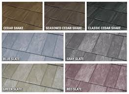 Shingle Color Chart Mcelroy Metal Introduces New Metal Roofing Profile Milan