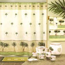 palm tree shower curtains bath accessory sets shower curtain design pertaining to proportions 1000 x 1000