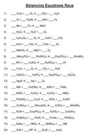 as well balancing equations – Middle School Science Blog in addition  in addition  moreover Balancing Chemical Equations Worksheets likewise solving two step equations with balancing scales worksheet likewise Balancing Equations Worksheet   ANSWERS   BetterLesson furthermore Balancing Equations   FREE Printable Worksheets – Worksheetfun together with Balancing chemical equations 1  practice    Khan Academy together with Balancing Chemical Equations Worksheets furthermore . on balancing equations worksheet middle school