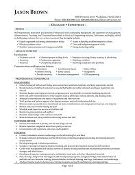 customer service manager resume templates samples creative design .